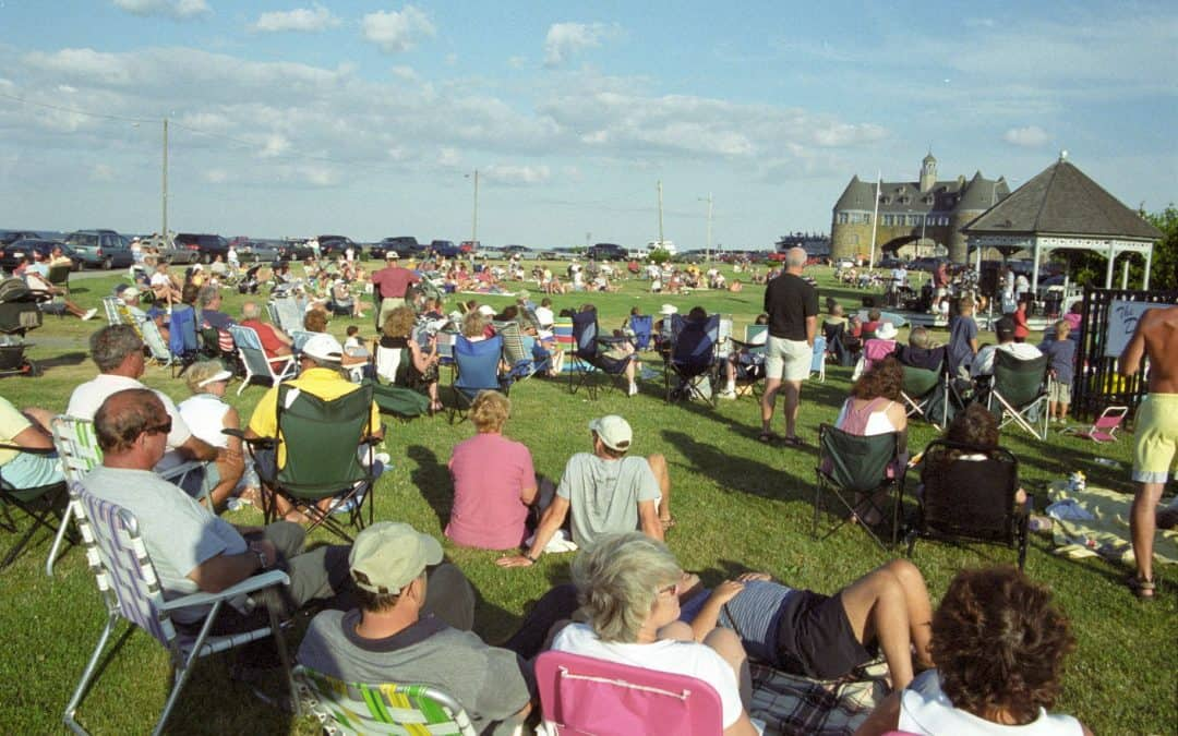 10 Must-Attend Events in South County the Rest of July