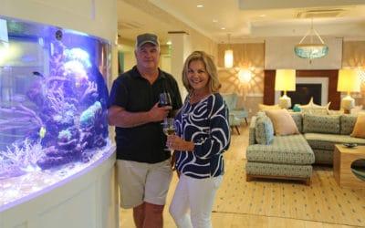 Meet The Owners, Jim & Becky Durkin