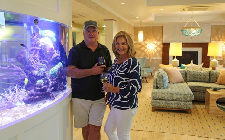 Meet The Owners, Jim & Becky Durkin