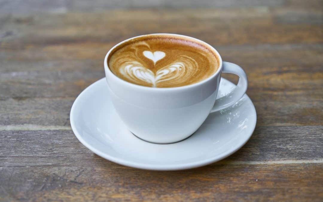 Narragansett Coffee Shops