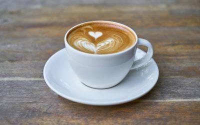 Coffee Shops Near The Break