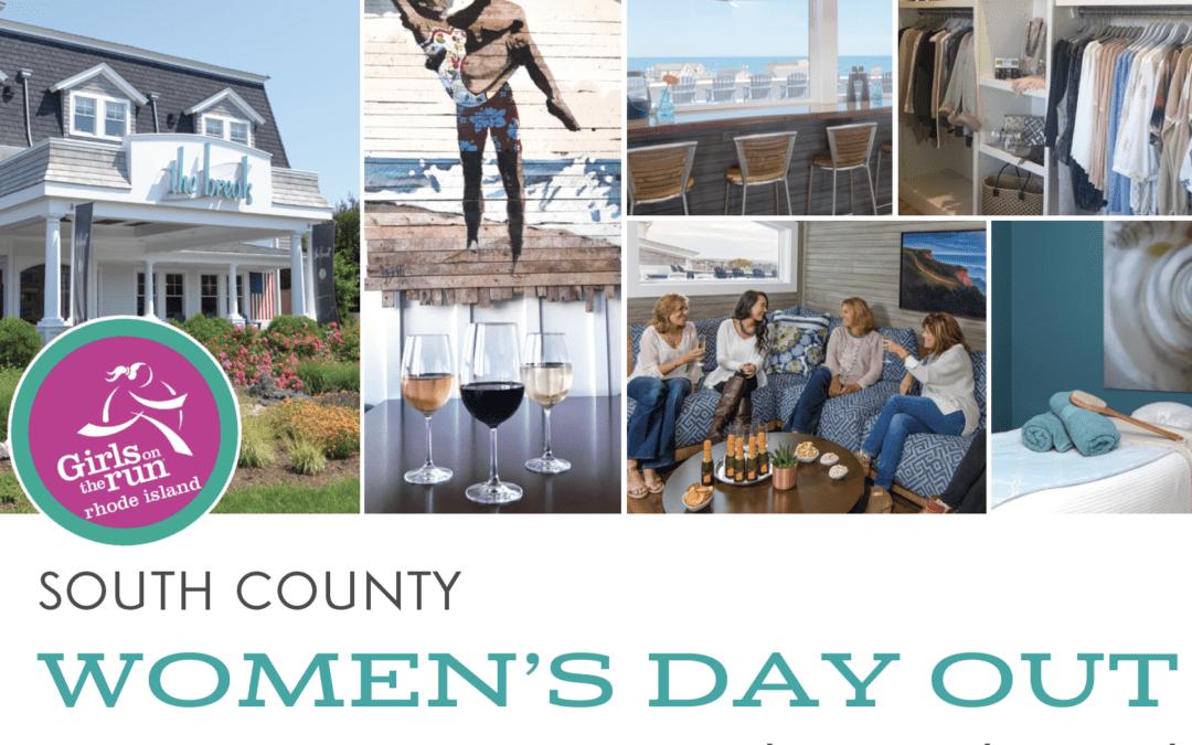 Shopping, Narragansett, Womens Day Out, The Break Hotel