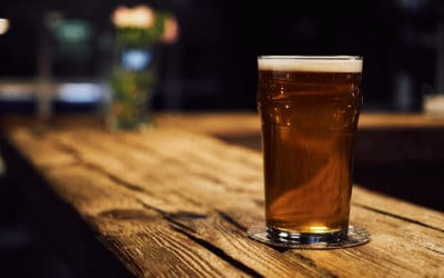 """All """"Rhodes"""" Lead to Craft Beer"""